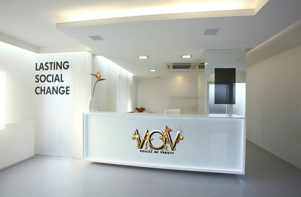 vov office