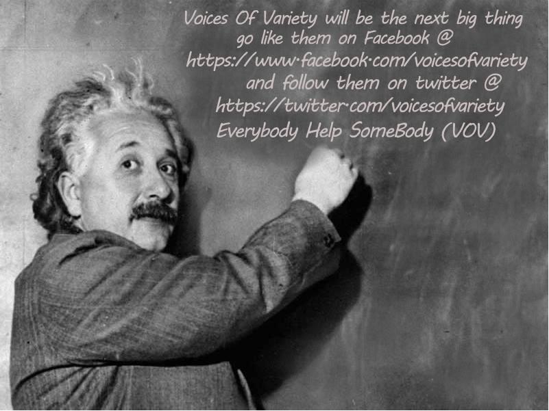 Albert Einstein theory